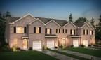 Top 10 Homebuilder Debuts Stunning Nashville-Area Model Townhomes...