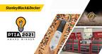 Stanley Black & Decker Wins 46 2021 Pro Tool Innovation Awards...