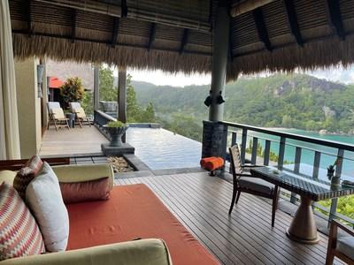 Seychelles Villa