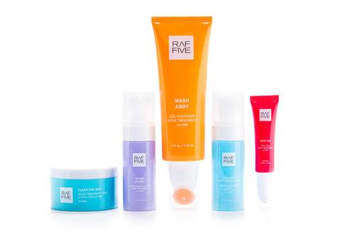 RAF FIVE Product Line