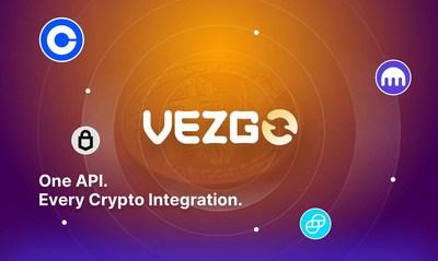 Vezgo: Crypto API (CNW Group/Wealthica Financial Technology Inc.)