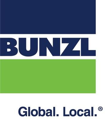 Logo de Bunzl (Groupe CNW/Bunzl Canada)