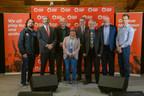 Lancement du processus de candidature des Jeux d'hiver du Canada 2027 à Whitehorse