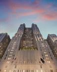 """标志性的纽约华尔道夫酒店推出""""华尔道夫故事""""网站,以纪念这家世界闻名的酒店的历史"""