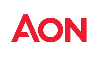 Aon plc (NYSE: AON) exists to shape decisions for the better—to protect and enrich the lives of people around the world. Our colleagues provide our clients in over 120 countries with advice and solutions that give them the clarity and confidence to make better decisions to protect and grow their business. (PRNewsfoto/Aon plc)