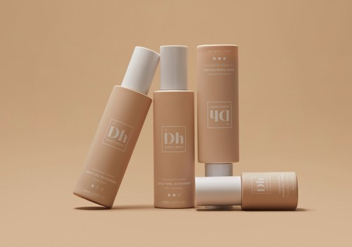 DARYA HOPE (Dh) LAUNCHES SKIN CARE LINE WITH GROUNDBREAKING HUMAN STEM CELL-DERIVED TECHNOLOGY TO FUTURE-PROOF SKIN