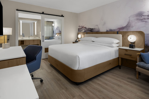 Delta Hotels by Marriott Santa Clara Silicon Valley
