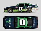 K9Grass by ForeverLawn to Sponsor Jeffrey Earnhardt in NASCAR Xfinity Race at Las Vegas Motor Speedway