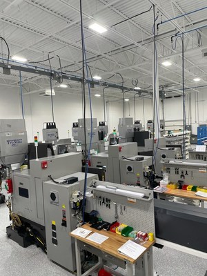 Tyber Medical's purchase of CatapultMD's assets will double the company's manufacturing footprint to 100,000-square feet.