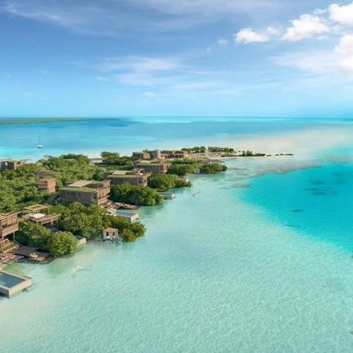 Six Senses Residences Belize