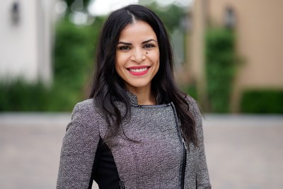 Each top-ranked company on the LS50 Report is given the opportunity to name a Latina of the Year, who is profiled in the magazine and invited to attend an awards ceremony later in the year. The Stellanis 2021 Latina of the Year is Erika Santos, Director-After Sales, Maserati Americas.