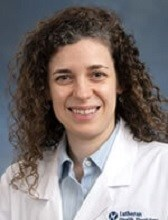 Hannah Copeland, MD, FACS, FACC