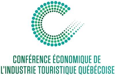 Logo de Conférence de l'industrie touristique québécoise (Groupe CNW/Conférence économique de l'industrie touristique québécoise)