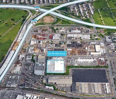 Walker & Dunlop Arranges $57 Million Sale for 70.5K SF Last-Mile Distribution Facility