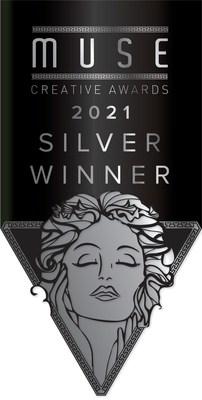 2021 Silver MUSE Award for Crispy Green Halloween Video