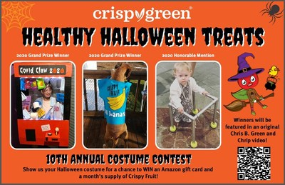 10th Annual Halloween Contest