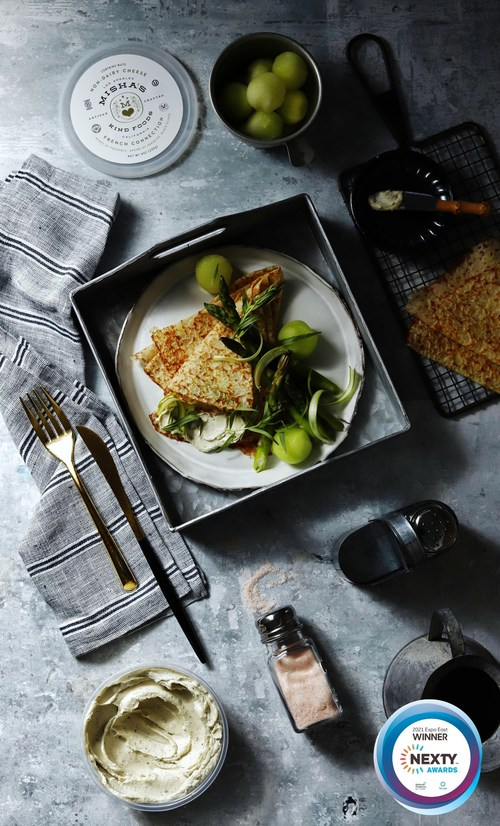 Misha's Kind Foods Wins a 2021 Expo East NEXTY Award