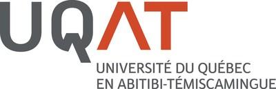 Logo de l'Université du Québec en Abitibi-Témiscamingue (UQAT) (Groupe CNW/Institut National de la recherche scientifique (INRS))