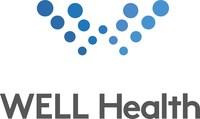 WELL Health Technologies Corp. Logo (CNW Group/WELL Health Technologies Corp.)