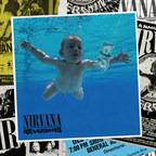 Nirvana 'Nevermind 30th Anniversary Editions' To Be Released...
