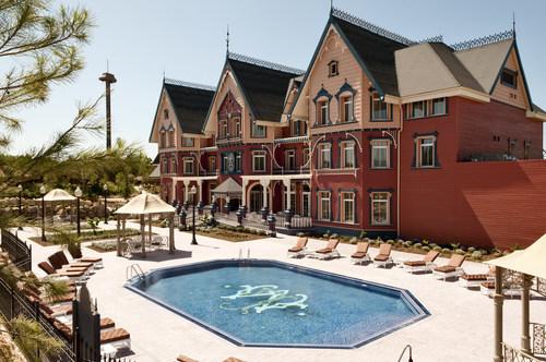 PortAventura Hotel Mansión de Lucy