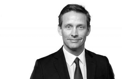Newmark GCS Chief Executive Officer Rick Bertasi (PRNewsfoto/Newmark Group, Inc)