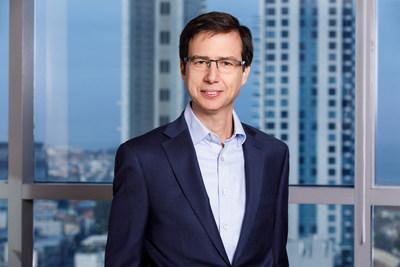 Bank Leumi Le-Israel's CEO Hanan Friedman