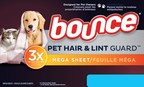 American Kennel Club & Bounce Dryer Sheets Team Up To Help...
