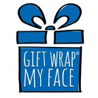 Gift Wrap My Face Promotes Full Facial Nudity For 2021 Holiday Season