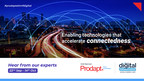 Prodapt to Showcase 5G, Cloud and Customer Experience Thought...