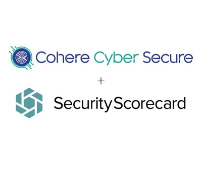 With SecurityScorecard's technologies, Cohere is able to provide a seamless solution for continuous monitoring with an 'outside-in' view into security practices to world's largest trading firms, hedge funds and other portfolio managers.