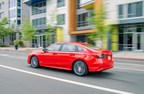 All-new 2022 Honda Civic Sedan and Hatchback Earn IIHS TOP SAFETY PICK+ Ratings