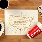 Celebrate National Coffee Day with a Free Cup of 'Best Coffee on...