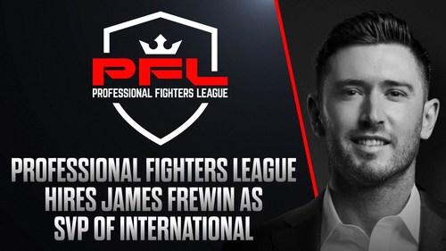 Foto de Professional Fighters League