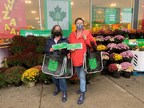 Media Advisory - Food Basics workers warn customers of pre-Thanksgiving strike deadline