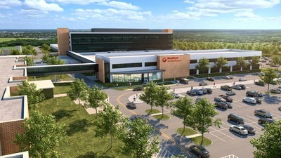 Raytheon Intelligence & Space officially opened its 178,000-square-foot Advanced Integration Manufacturing Center today in McKinney, Texas and announced plans for greater expansion.