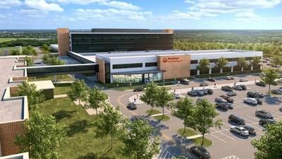 Firma Raytheon Intelligence & Space oficjalnie otworzyła dziś swoje Zintegrowane Centrum Zaawansowanej Produkcji o powierzchni 178 000 stóp kwadratowych w McKinney w Teksasie i ogłosiła plany jeszcze większej ekspansji.