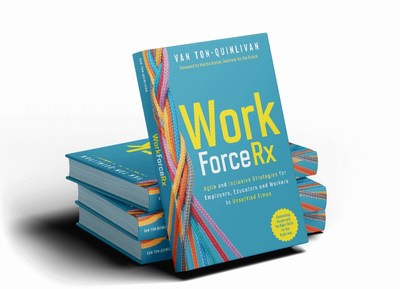 WorkforceRx: Agile and Inclusive Strategies for Employers, Educators and Workers in Unsettled Times