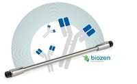 Phenomenex Announces the Release of New Biozen® SEC Size Exclusion Chromatography Columns