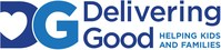 Delivering Good is a 501(c)(3) nonprofit organization that provides people impacted by poverty and tragedy with new merchandise donated by retailers and manufacturers.