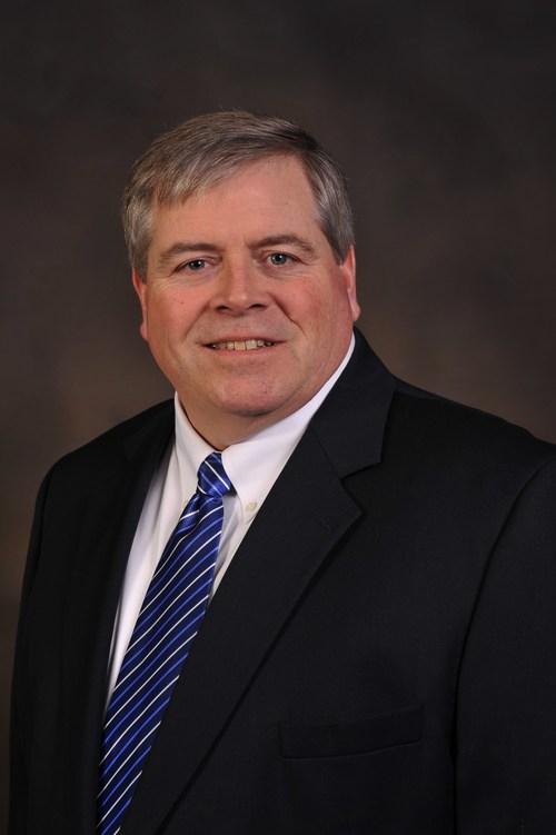 Richard Roche, Mohawk Global Vice President