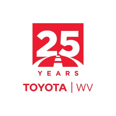 Toyota Motor Manufacturing West Virginia celebrates 25 years of producing engines and transmission