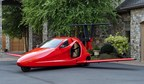 Most Popular Flying Car in History Hits New Reservation Milestones