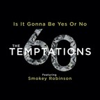Temptations Celebrate Remarkable 60 Year History...