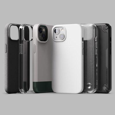 elago New Lineup Case of iPhone 13
