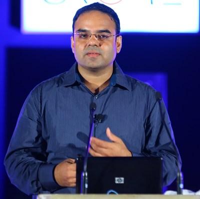 Vishal Vyas - Head of Marketing, TTK Healthcare