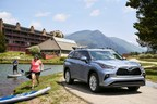 Vail Resorts and Toyota Announce Mobility Partnership to Enhance...