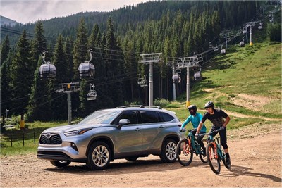 Toyota and Vail Resorts announce mobility partnership