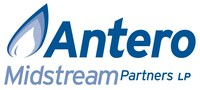 Antero Midstream Partners, LP Logo (PRNewsFoto/Antero Midstream Partners, LP) (PRNewsFoto/Antero Midstream Partners, LP)