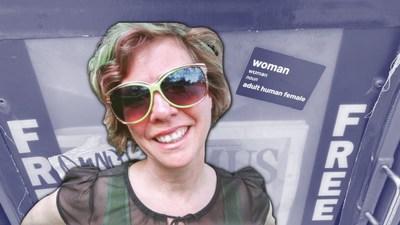 Thistle Pettersen (PRNewsfoto/Women's Liberation Front)